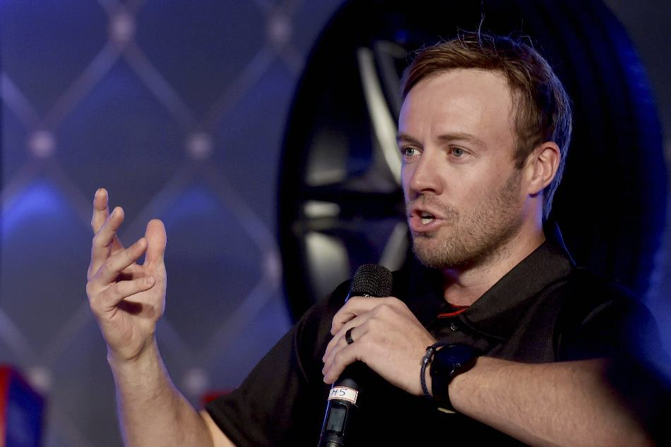 India Vs South Africa Indian Pace Attack Surprised Us Says Ab De Villiers