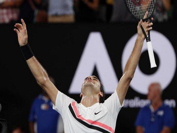 Roger Federer Wins 20th Grand Slam Title After Australian Open Final