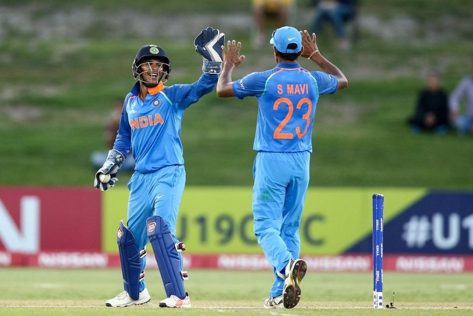 क्या खिताब बचा पायेगी भारतीय टीम