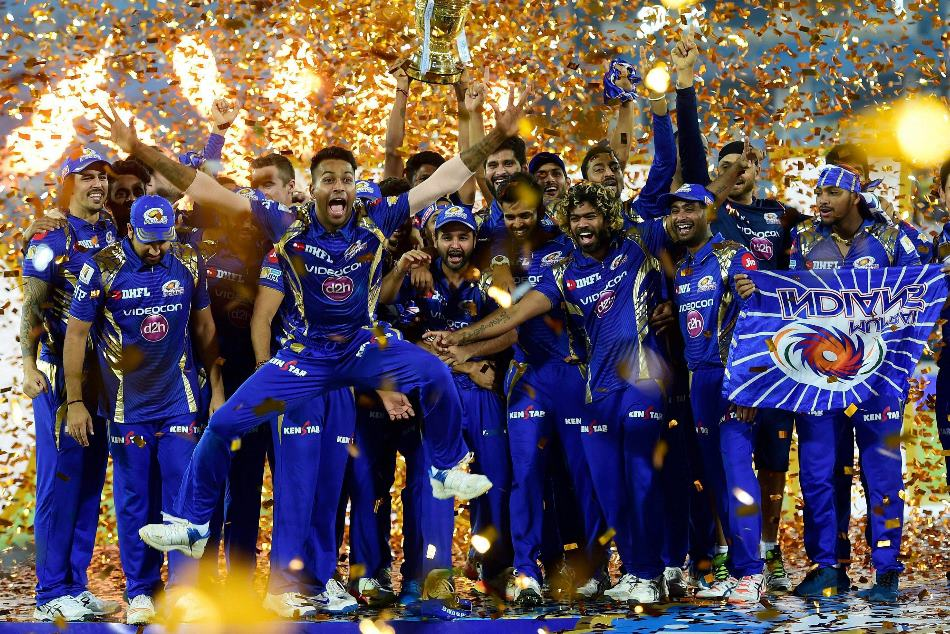 Star India Bags Production Rights Ipl Bcci Domestic Season
