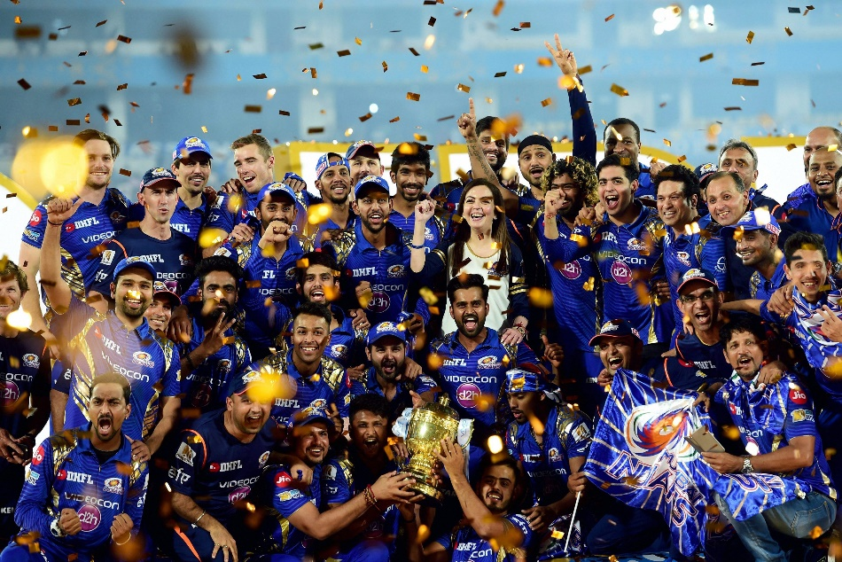 IPL 2018: Mumbai Indians (MI) Schedule, Timings, Venue and TV Channel Information