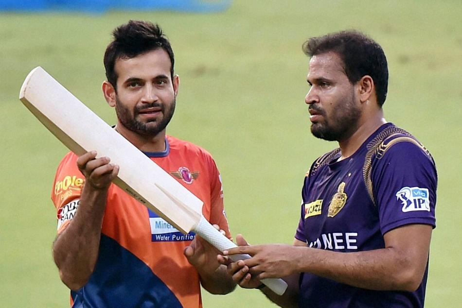 Irfan Pathan Will Not Play Syed Mushtaq Ali Trophy