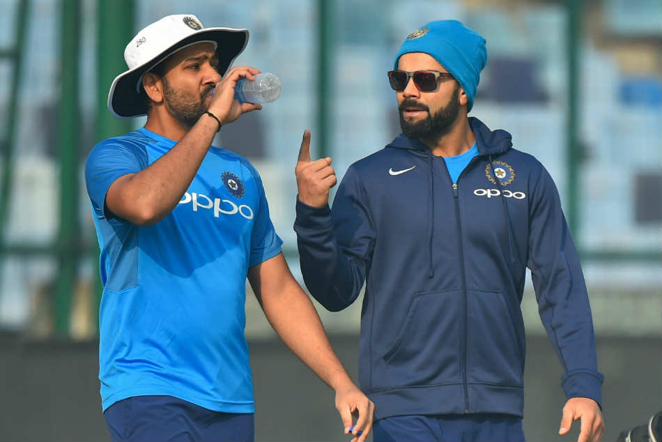 Indian Cricket Team To Tour Ireland In June Two T20is