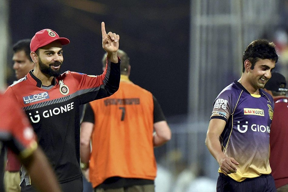 Gautam Gambhir S Tweet Backing Virat Kohli Co Is Winning The Internet