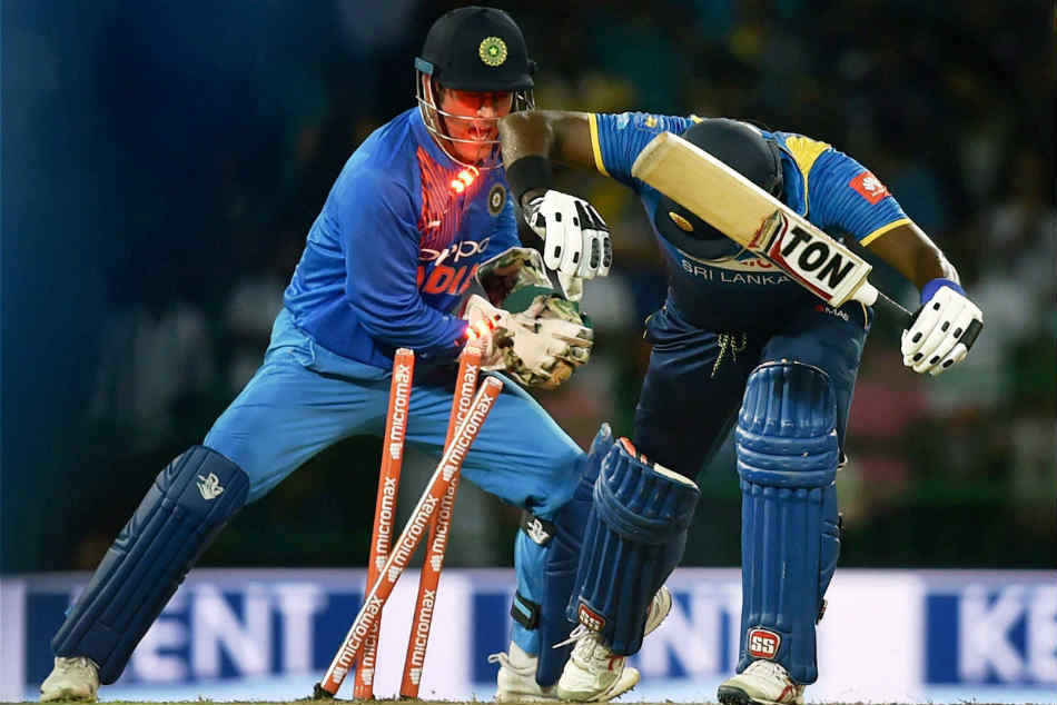 Dhoni Reveals The Secret Behind His Success As Wicketkeeper