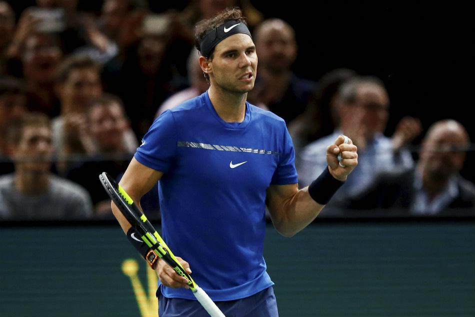 Marin Cilic Advances To His 2nd Ausopen Semifinal Beats Rafael Nadal