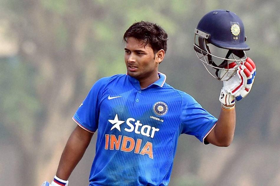 Rishabh Pant Wants Making Run Like Indian Skipper Virat Kohli Who Inspired Him Too