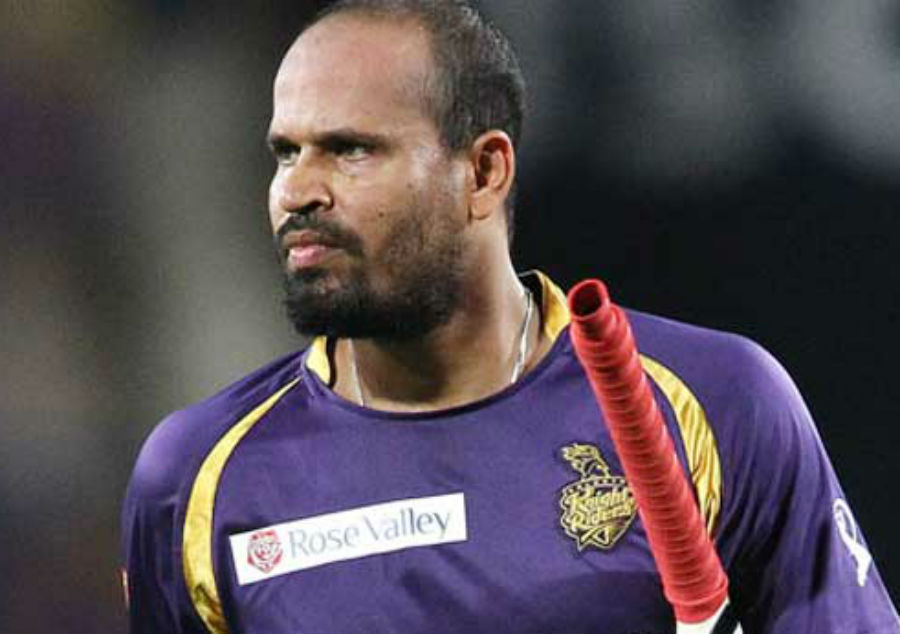 Yusuf Pathan Suspended For 5 Monts For Doping Violation