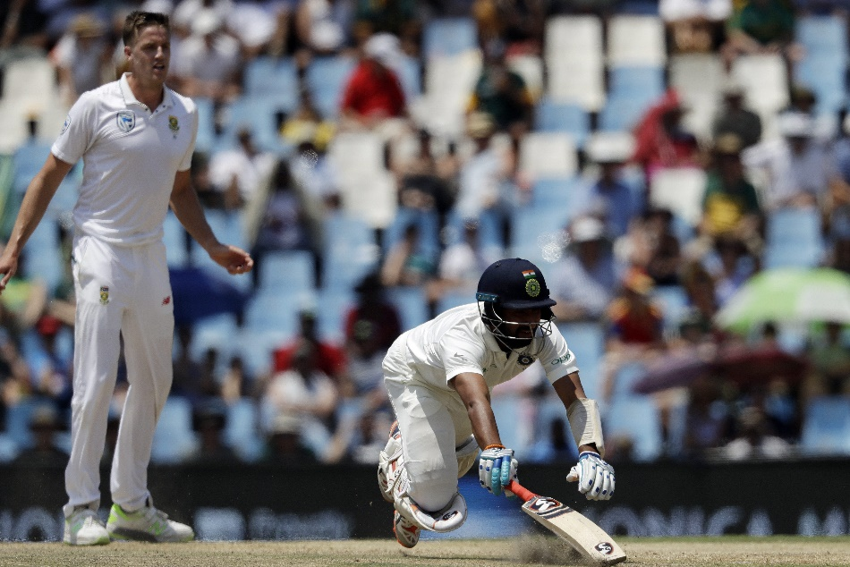 Cheteshwar Pujara Becomes The First Indian Player Be Dismissed Run Out In Each Innings Of A Test