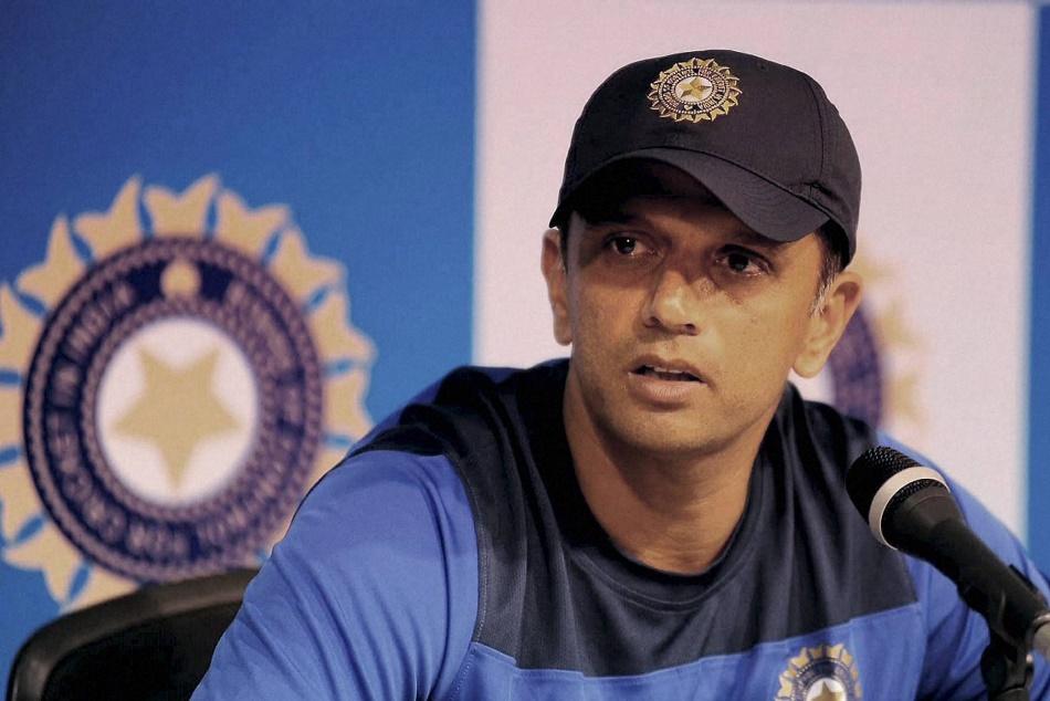 Pakistan under 19 team Need A Coach Like Rahul Dravid: Rameez Raj
