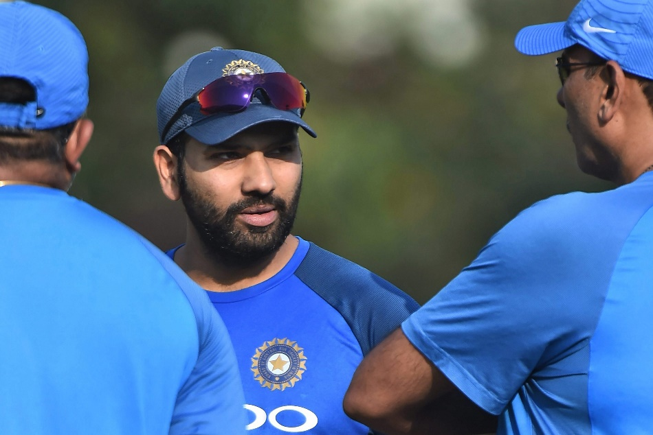 Rohit Sharma said South Africa attack the best in the world