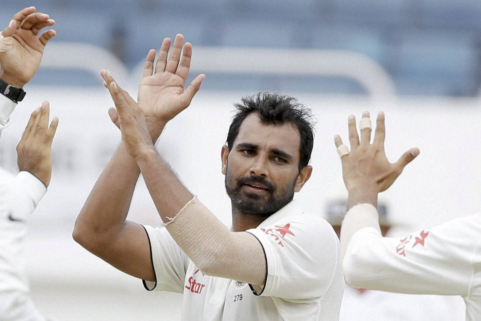 cricketer Mohammed Shami troll over Shiv ling photo share on twitter