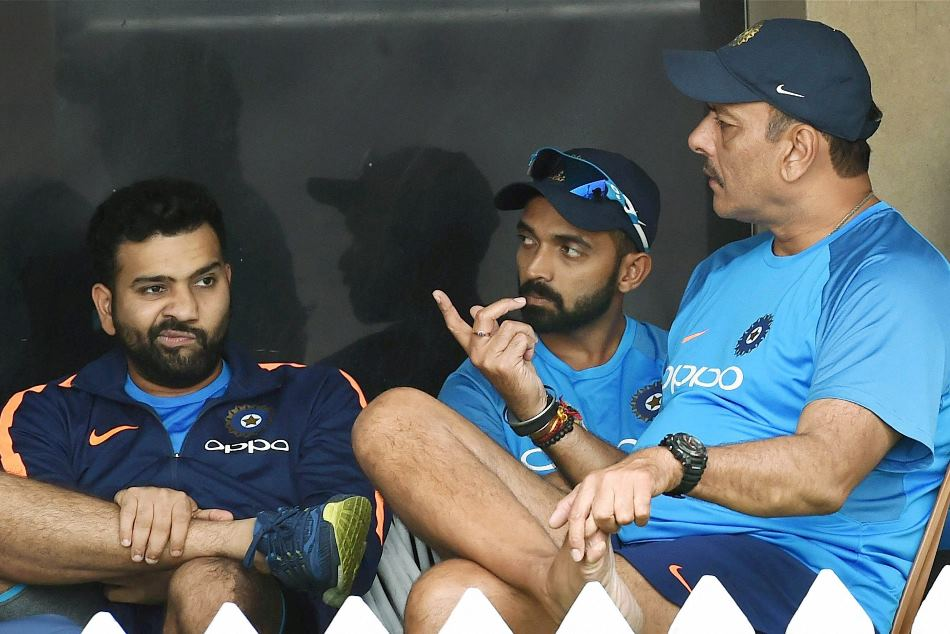 Ravi Shastri Said Additional 10 Days Practice Sa Would Ve Made A Difference