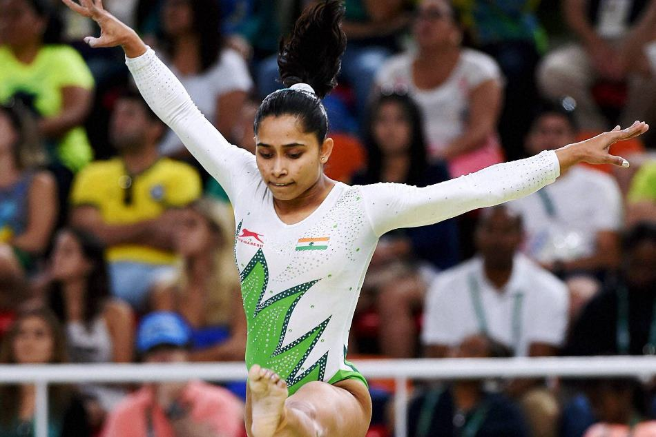 Gymnast Dipa Karmakar Ruled Of Commonwealth Games