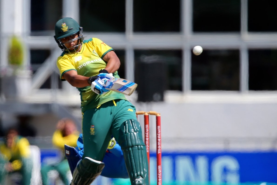 South Africa Women Vs India Women 3rd T20i South Africa Won By 5 Wickets