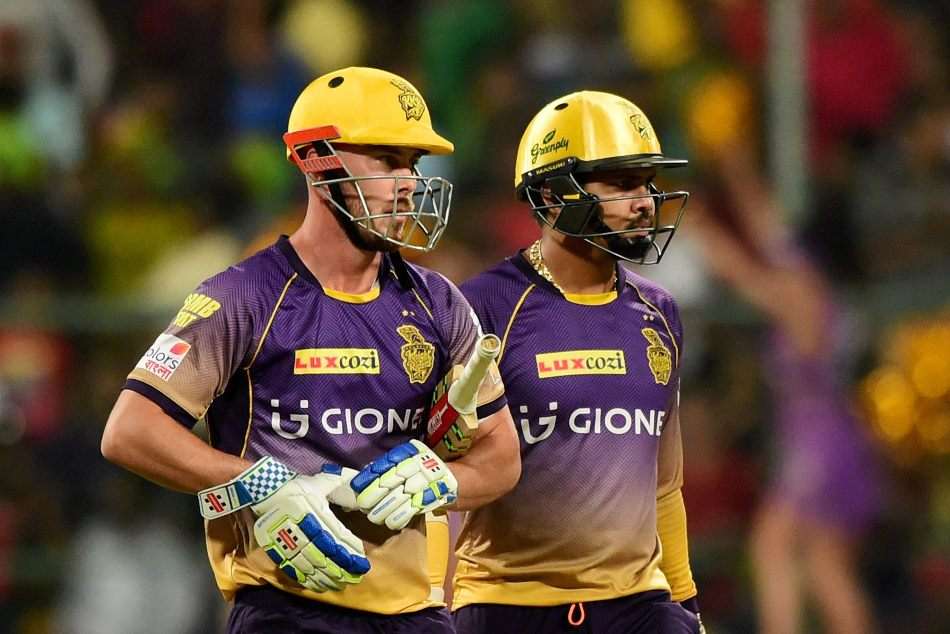 Chris Lynn Expressed His Interest Captaining Kolkata Knight Riders