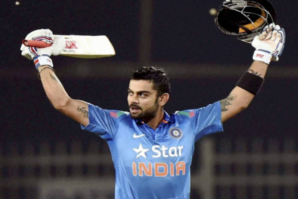 Virat Kohli Has Every Chance To Break Sachin Tendulkar 100 Odi Century Record Says Vishwanath