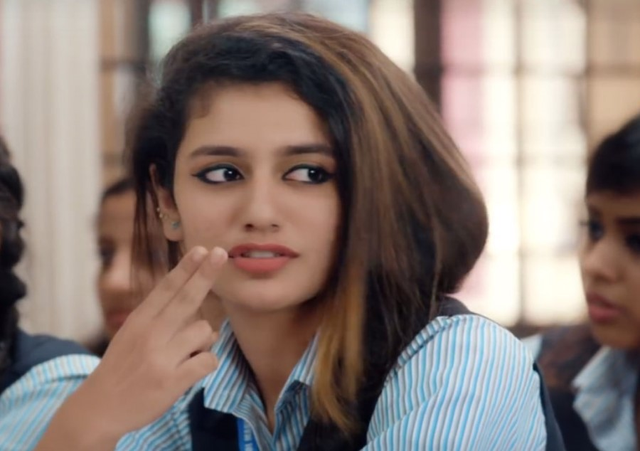 South African Pacer Lungi Ngidi S Heart Melts On Priya Prakash Varrier Video