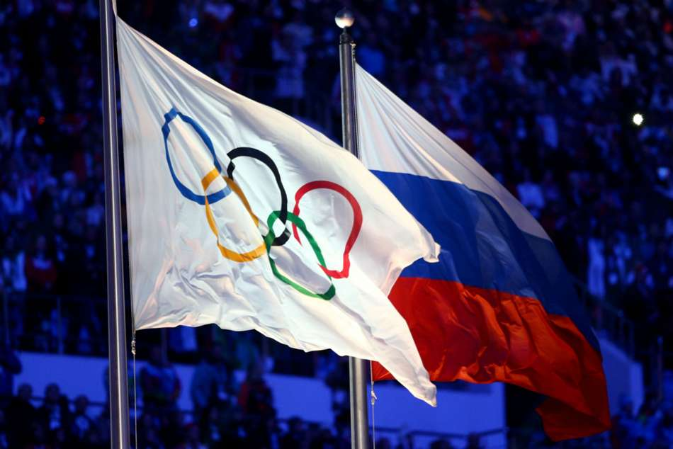 Winter Olympics 2018 Cas Upholds Russian Ban