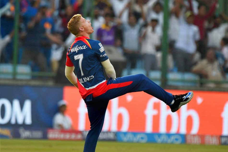 Ipl 2018 England Player Sam Billing Want Learn Some Things From Ms Dhoni