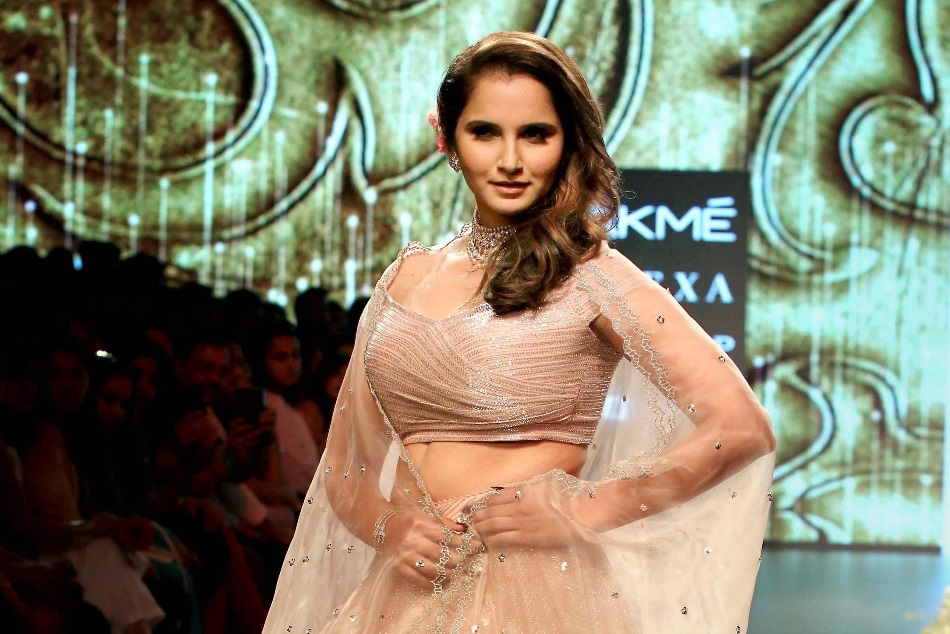 Sania May Be Of Action Two More Months