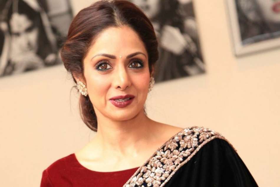 Sridevi Demise Sports Persons Offer Condolences On Twitter