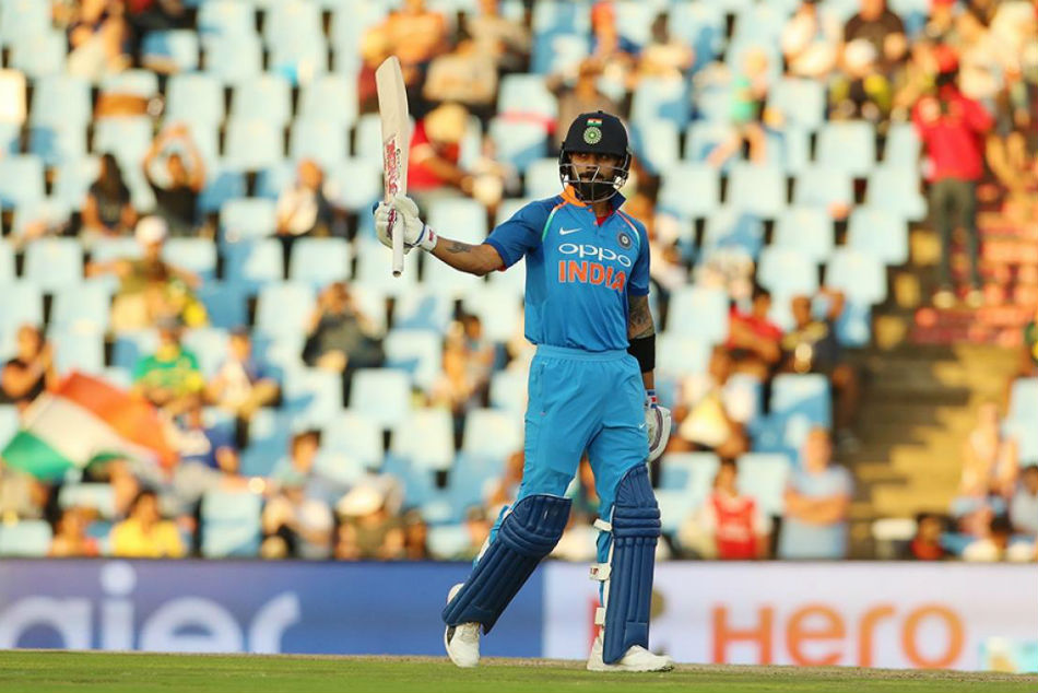 India vs South Africa 2nd t20: Virat kohli have a chance to made fastest two thousand t 20 international runs