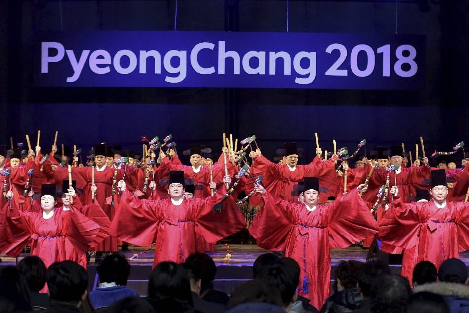 Winter Olympics North Korea Says No Diplomacy Winter Olympic