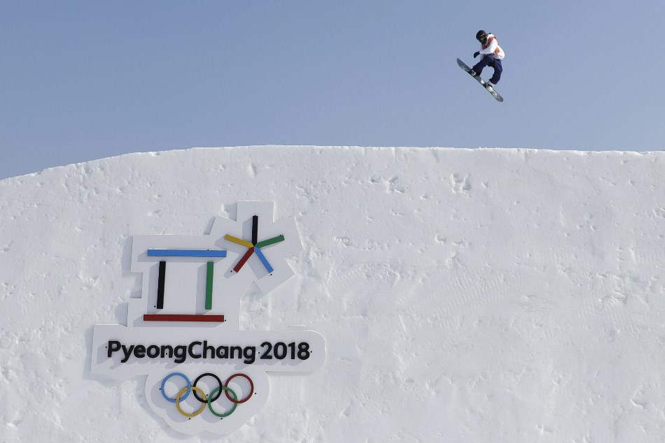 2018 Winter Olympics opening ceremony in Pyeongchang, South Korea: how to watch and what to expect