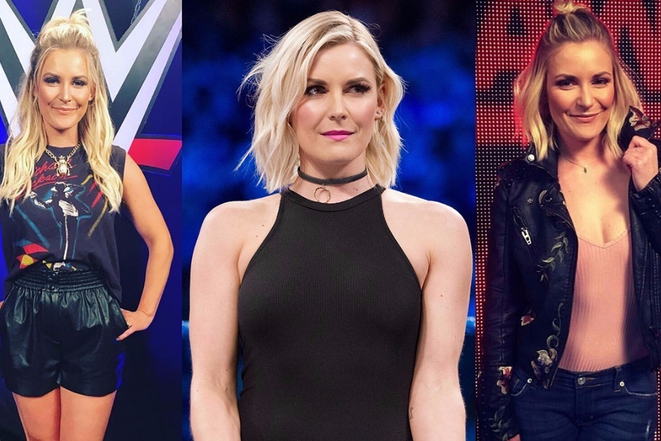 Five Interesting Facts About Wwe Ring Announcer Renee Young