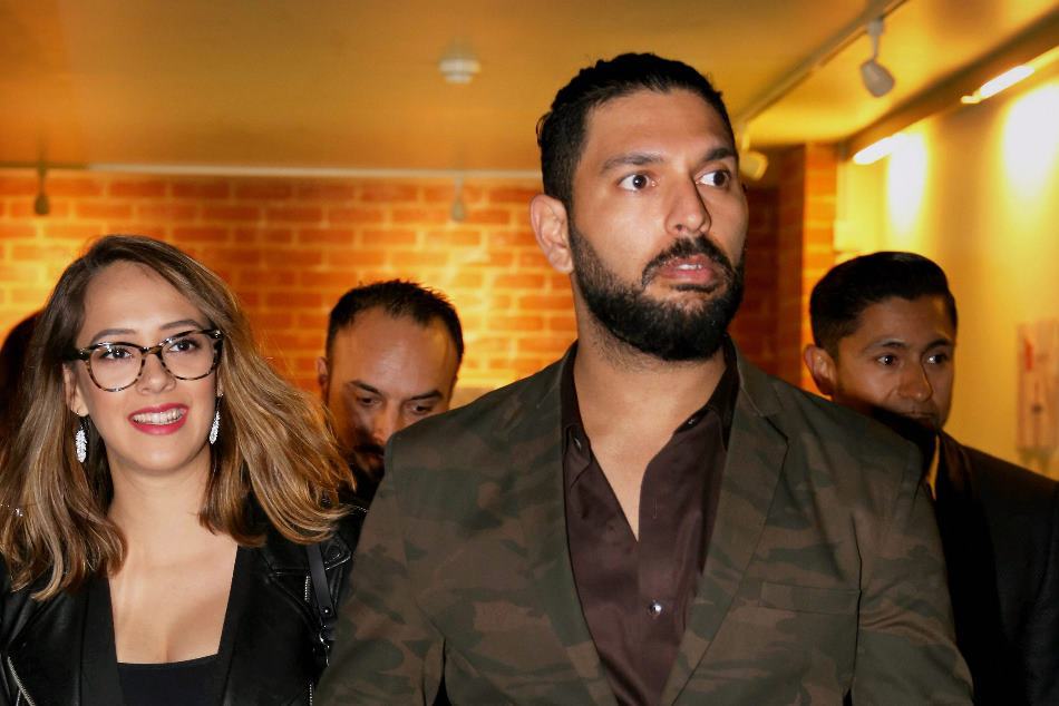 Yuvraj Singh said that commentary is not his forte and coaching in his mind post-retirement