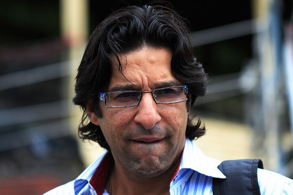 former Pakistan legend wasim akram criticize bcci for annual contract of test cricket players