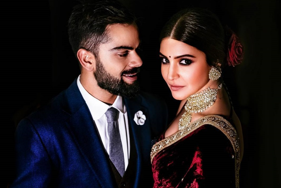 Cricketer Virat Kohli Is All Praise Wife Anushka Sharma Horror Movie Pari