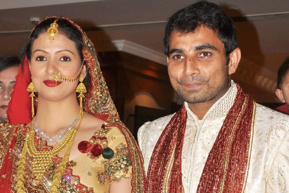 Mohammed Shami confessed to having extra-marital affairs in front of BCCI: Reports