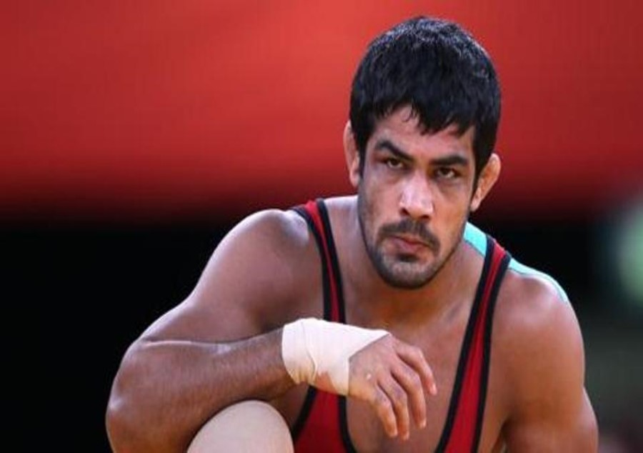 Commonwealth Games website Sushil Kumar's name missing from entry list