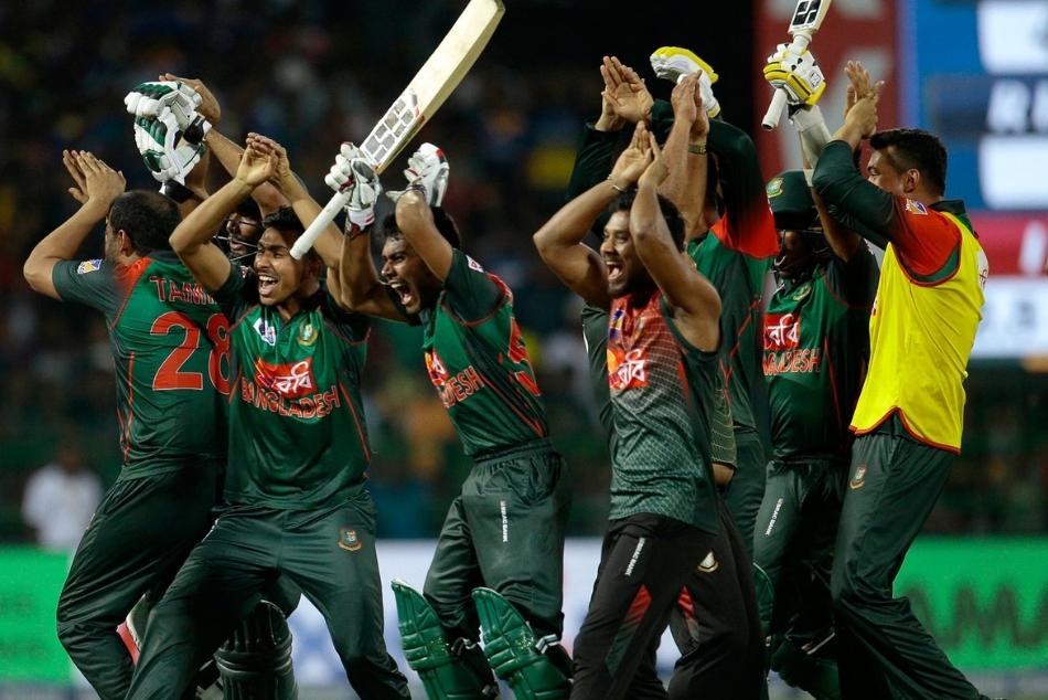 कैसा है बांग्लादेश क्रिकेट बोर्ड का नया पे स्ट्रक्चर