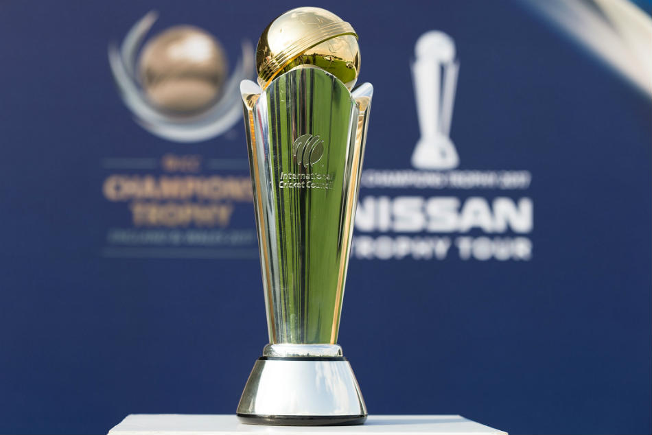 Icc Some Members Want Champions Trophy T20 Format Bcci Opposes