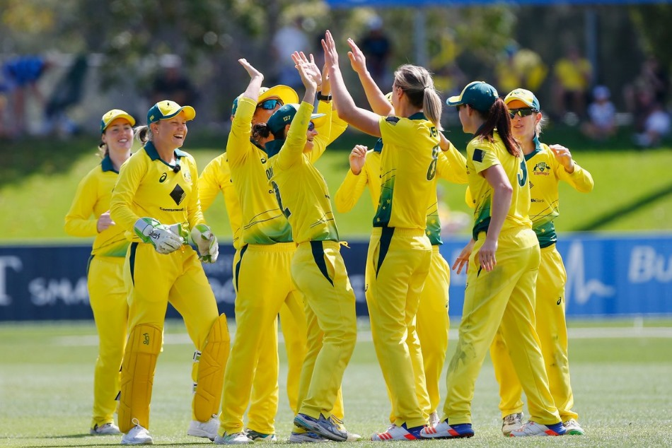 India Women vs Australia Women, 3rd ODI: Australia Women beat india by 97 runs, clean sweep india by 3-0
