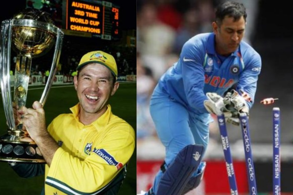 On This day: India lost world cup final in 2003 and in 2016 india beat bangladesh by 1 Run