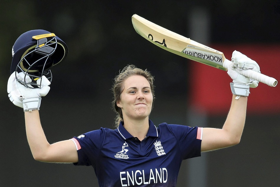 India women A team set just 86 runs target for england womens team but they goes up to 210 runs