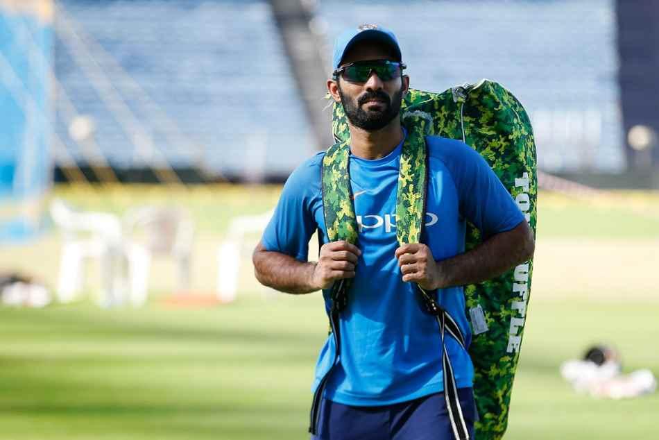 India Vs England Dinesh Karthik Can Play Place Suresh Raina