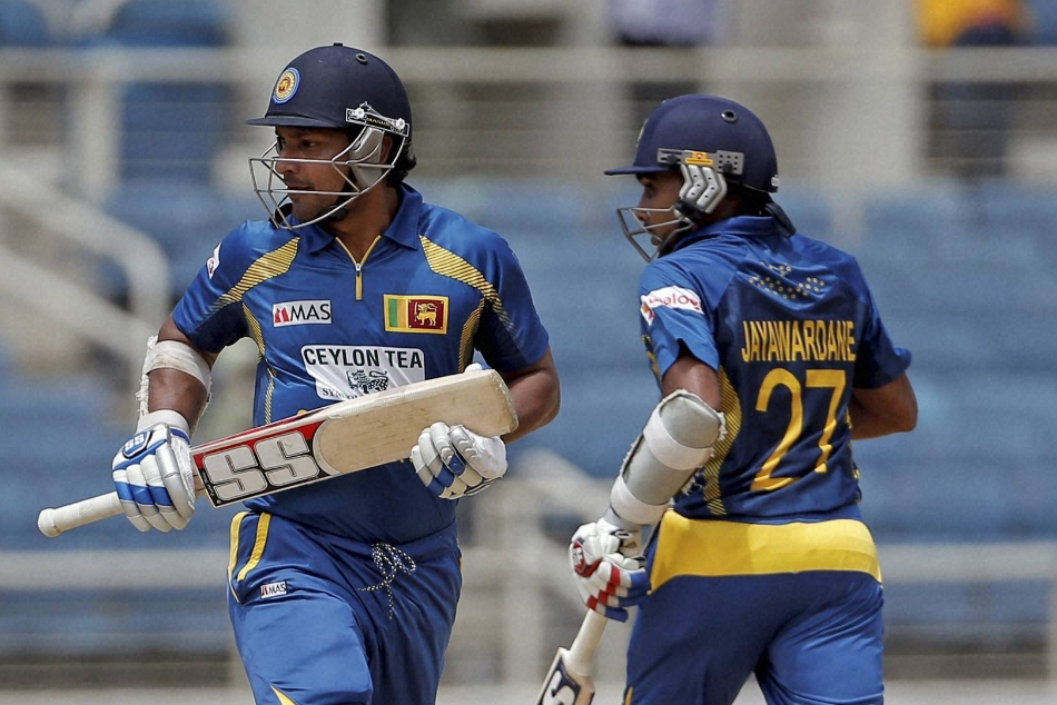 Kumar sangakkara and Mahela jayawardene condemns Violence in kandy