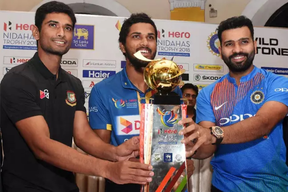 Nidahas Trophy 2018 Do You Know The Meaning Nidahas