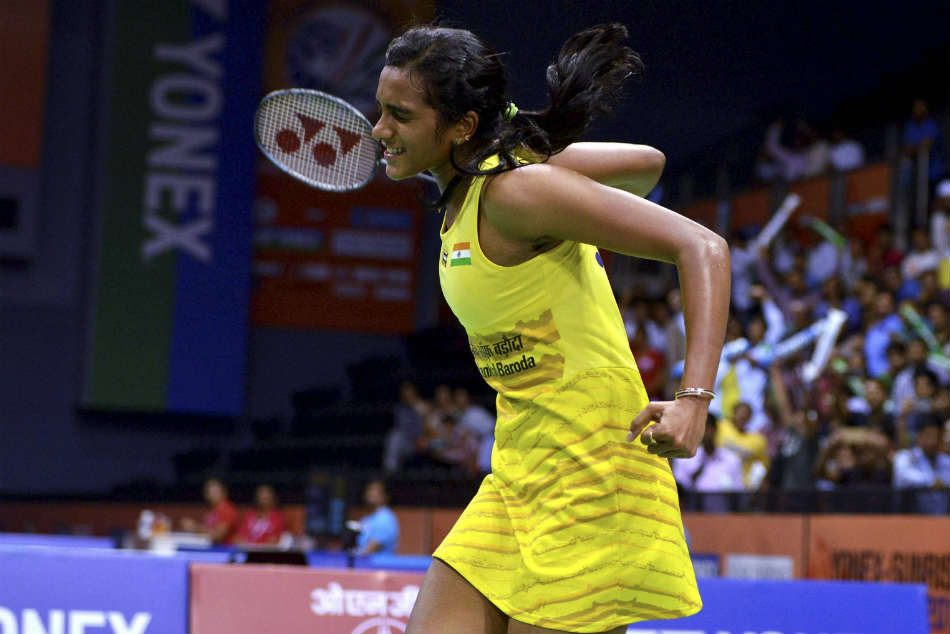 All England Open: PV Sindhu, HS Prannoy cruise into quarter-finals