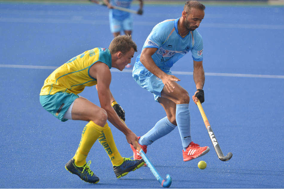 Azlan Shah Cup Australia Dent India S Medal Hopes With 4 2 Win