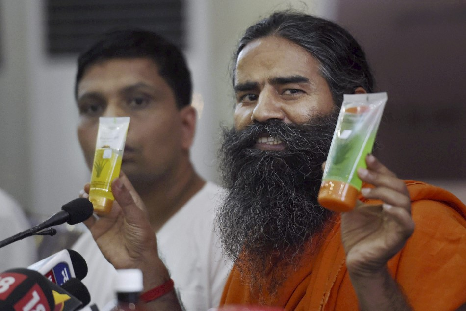 Ramdev S Patanjali Will Not Advertise In Indian Premier League Company Feels Ipl Is A Foreigner Game