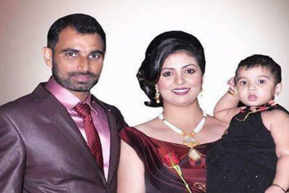Hasin Jahan Wants To Meet Mohammed Shami After Road Accident