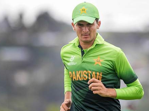 3.4 ओवर के स्पेल में महज 4 रन देकर पांच अहम विकेट हासिल किए