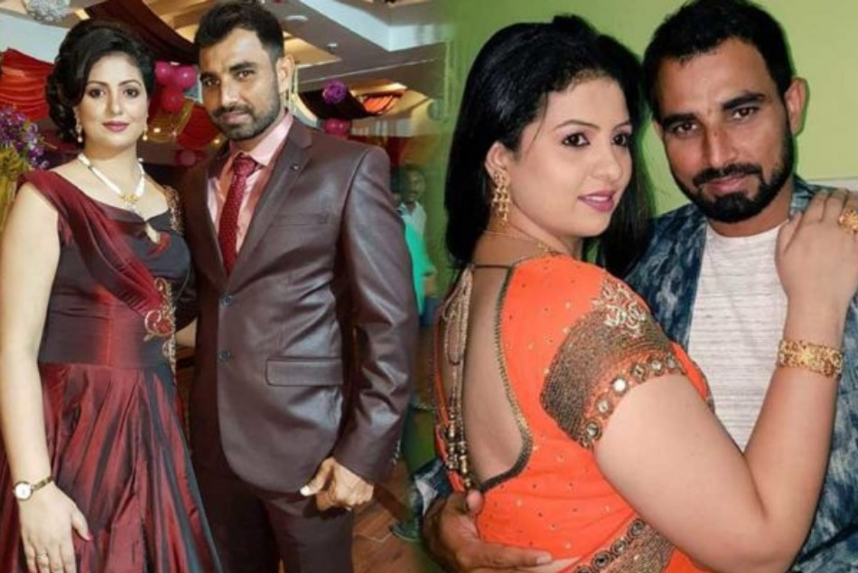 mohammad shami wife hasin jahan accuses cricketer shami for having sex with pakistani girl