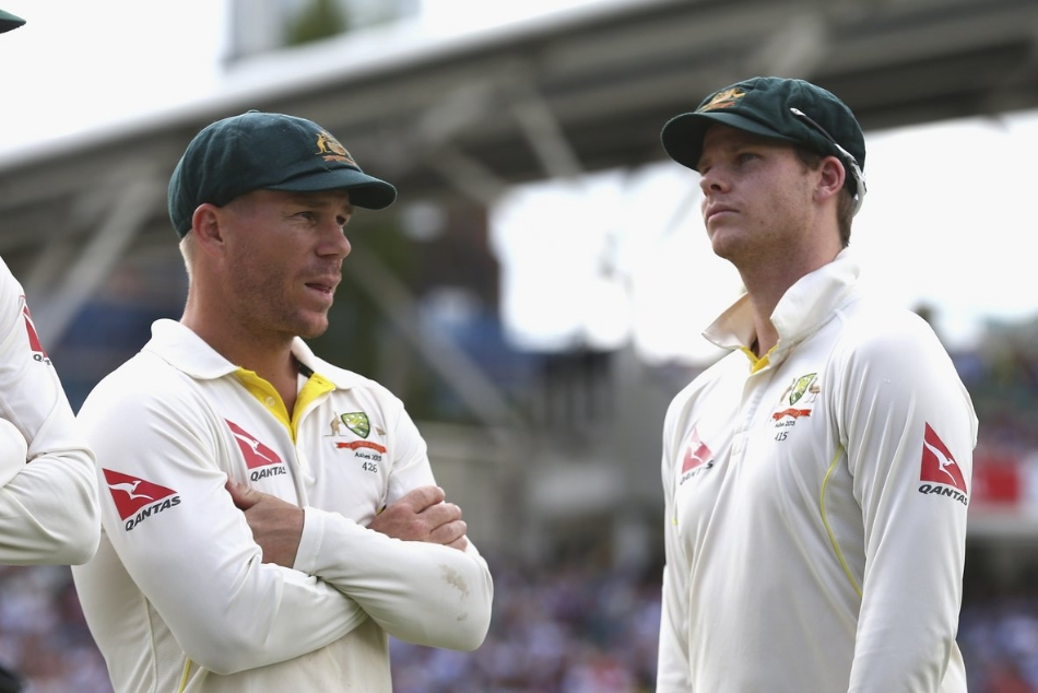 Smith, Warner, Bancroft to be sent back, Lehmann remains coach
